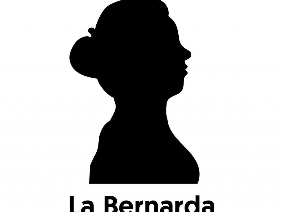 La Bernarda LOGO rrss